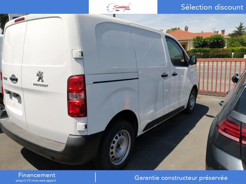 Photo 20 de l'offre de PEUGEOT EXPERT FGN PRO BLUEHDI 120 PK AIR 3 PLACES à 24780€ chez Garage Serieys Auto