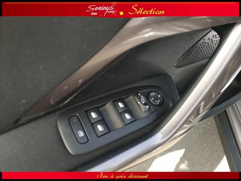 Photo 27 de l'offre de PEUGEOT 2008 Active 1.2 PureTech 82 GPS CT OK à 7800€ chez Garage Serieys Auto