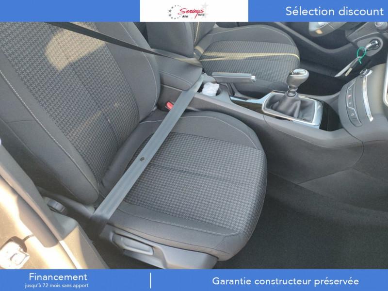 Photo 17 de l'offre de PEUGEOT 308 Active Pack BlueHDi 130 CAMERA+GPS+JA à 20800€ chez Garage Serieys Auto