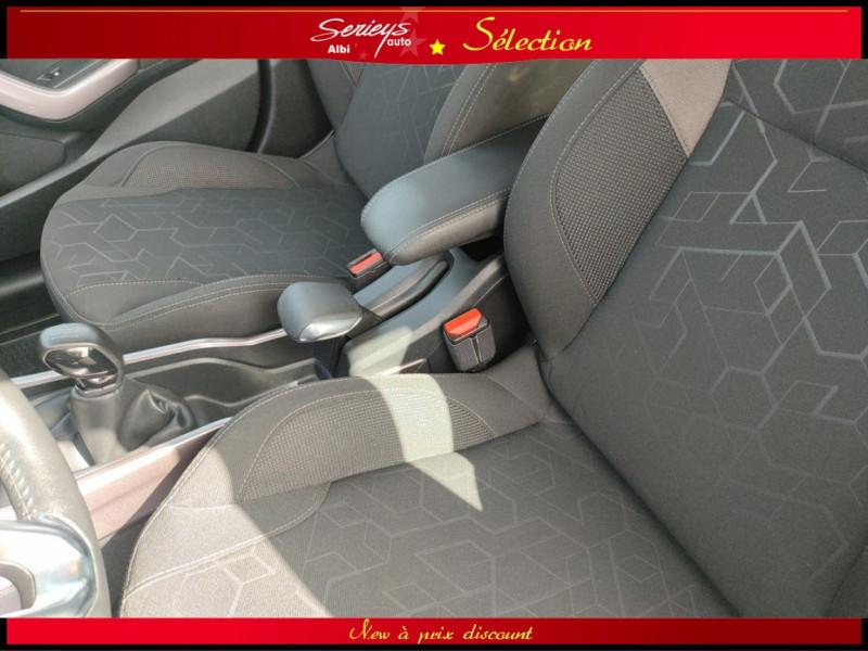 Photo 5 de l'offre de PEUGEOT 2008 Active 1.2 PureTech 82 GPS CT OK à 7800€ chez Garage Serieys Auto