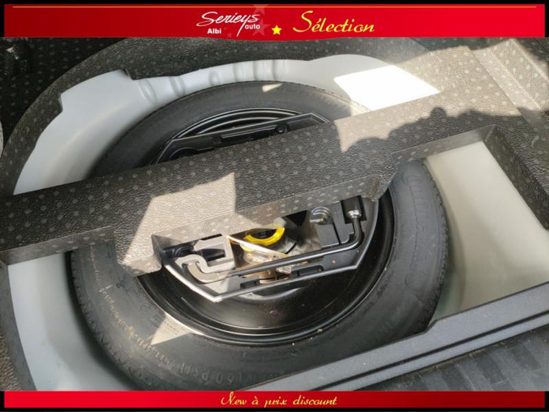 Photo 4 de l'offre de PEUGEOT 2008 Active 1.2 PureTech 82 GPS CT OK à 7800€ chez Garage Serieys Auto
