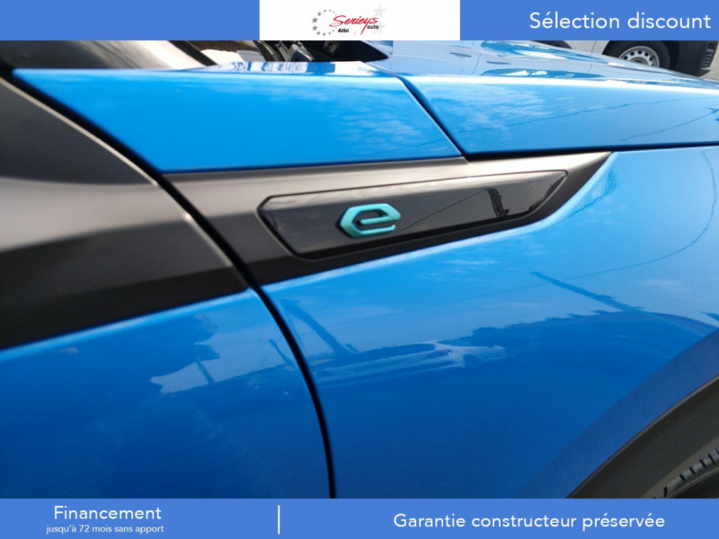 Photo 7 de l'offre de PEUGEOT 2008 GT ELEC 136CV TOIT PANO+CAM AR à 28800€ chez Garage Serieys Auto