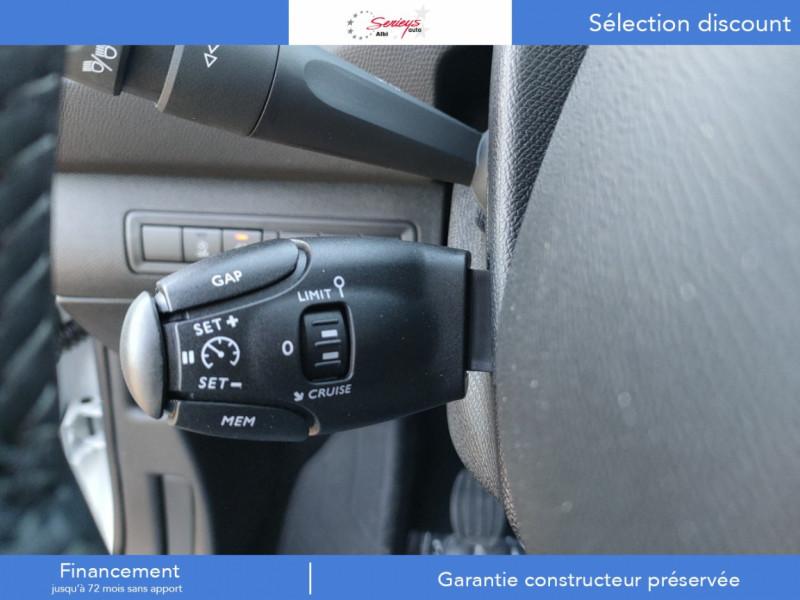 Photo 14 de l'offre de PEUGEOT 308 Allure Pack BlueHDi 130 EAT8 Full Led+JA16 Biton à 24480€ chez Garage Serieys Auto