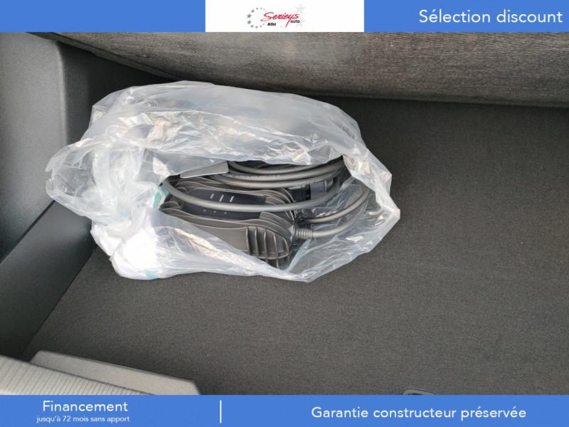 Photo 2 de l'offre de PEUGEOT 2008 GT ELEC 136CV TOIT PANO+CAM AR à 28800€ chez Garage Serieys Auto