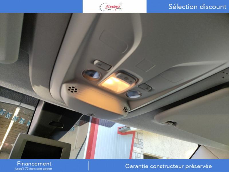 Photo 17 de l'offre de PEUGEOT PARTNER FGN PRO BLUEHDI 100 STD CAMERA+3PL à 18480€ chez Garage Serieys Auto