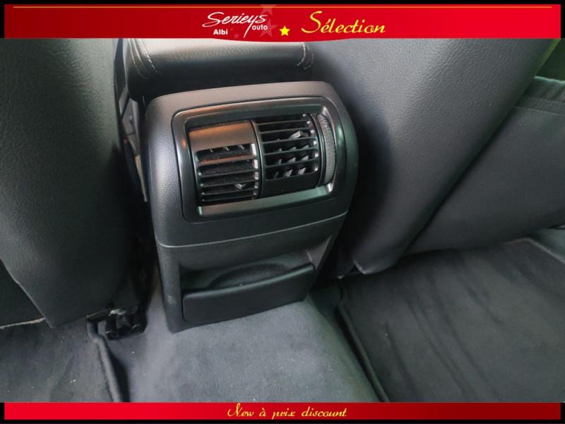 Photo 17 de l'offre de CADILLAC BLS SW 1.9 D 180 Sport Luxury Boite Auto à 9480€ chez Garage Serieys Auto