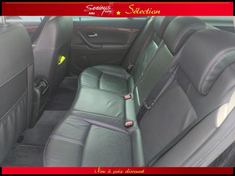 Photo 14 de l'offre de CADILLAC BLS SW 1.9 D 180 Sport Luxury Boite Auto à 9480€ chez Garage Serieys Auto
