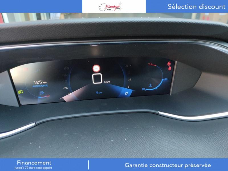 Photo 2 de l'offre de PEUGEOT 308 Active Pack BlueHDi 130 GPS+Camera AR à 20980€ chez Garage Serieys Auto