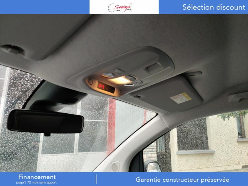 Photo 22 de l'offre de PEUGEOT EXPERT FGN PRO BLUEHDI 120 PK AIR 3 PLACES à 24780€ chez Garage Serieys Auto