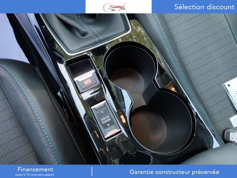 Photo 23 de l'offre de PEUGEOT 208 Allure Pack BlueHDI 100 Camera AR à 19680€ chez Garage Serieys Auto
