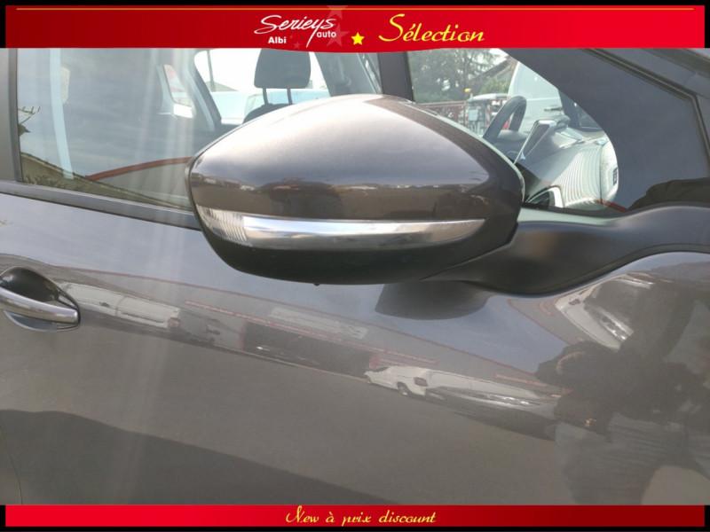 Photo 12 de l'offre de PEUGEOT 2008 Active 1.2 PureTech 82 GPS CT OK à 7800€ chez Garage Serieys Auto
