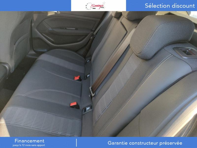Photo 5 de l'offre de PEUGEOT 308 Allure Pack BlueHDI 130 LED+PK ASSIST à 22890€ chez Garage Serieys Auto
