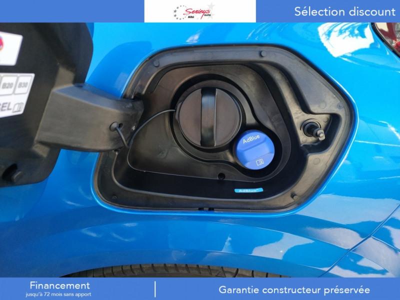 Photo 19 de l'offre de PEUGEOT 208 Allure Pack BlueHDI 100 Camera AR à 19680€ chez Garage Serieys Auto