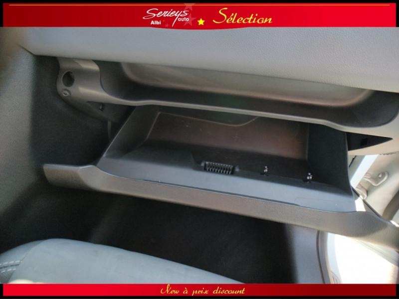Photo 14 de l'offre de OPEL MERIVA Cosmo 1.3 CDTI 95 JA16+REGUL+CLIM AUTO à 5880€ chez Garage Serieys Auto