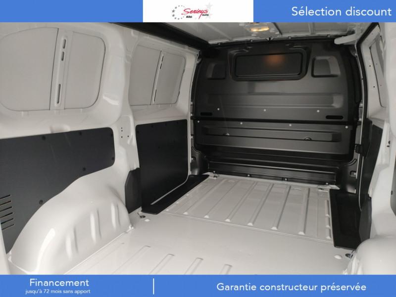 Photo 10 de l'offre de PEUGEOT EXPERT FGN PRO BLUEHDI 120 PK AIR 3 PLACES à 24780€ chez Garage Serieys Auto