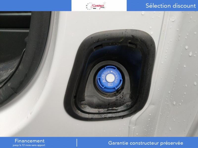 Photo 25 de l'offre de PEUGEOT EXPERT FGN PRO BLUEHDI 120 PK AIR 3 PLACES à 24780€ chez Garage Serieys Auto