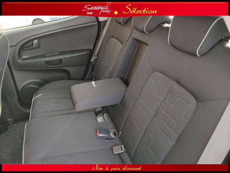 Photo 25 de l'offre de KIA VENGA Urban Chic 1.6 CRDi 115 Toit Ouvrant à 7800€ chez Garage Serieys Auto