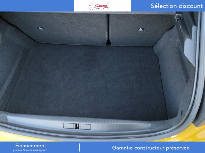 Photo 13 de l'offre de PEUGEOT 208 Allure Pack BlueHDi 100 Camera AR GPS à 19380€ chez Garage Serieys Auto