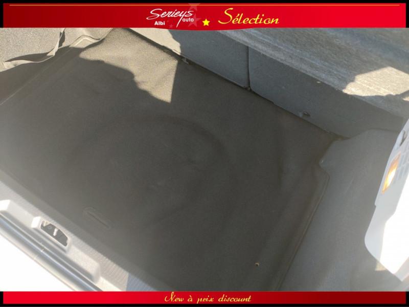 Photo 12 de l'offre de PEUGEOT 207 BLUE LION 1.6 HDi 92 98g DISTRI OK à 4880€ chez Garage Serieys Auto