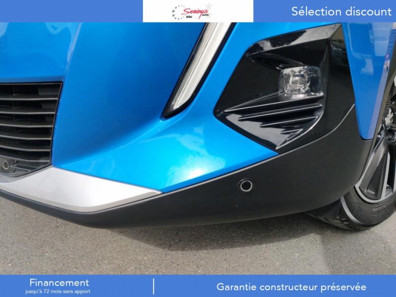 Photo 12 de l'offre de PEUGEOT 2008 GT ELEC 136CV TOIT PANO+CAM AR à 28800€ chez Garage Serieys Auto