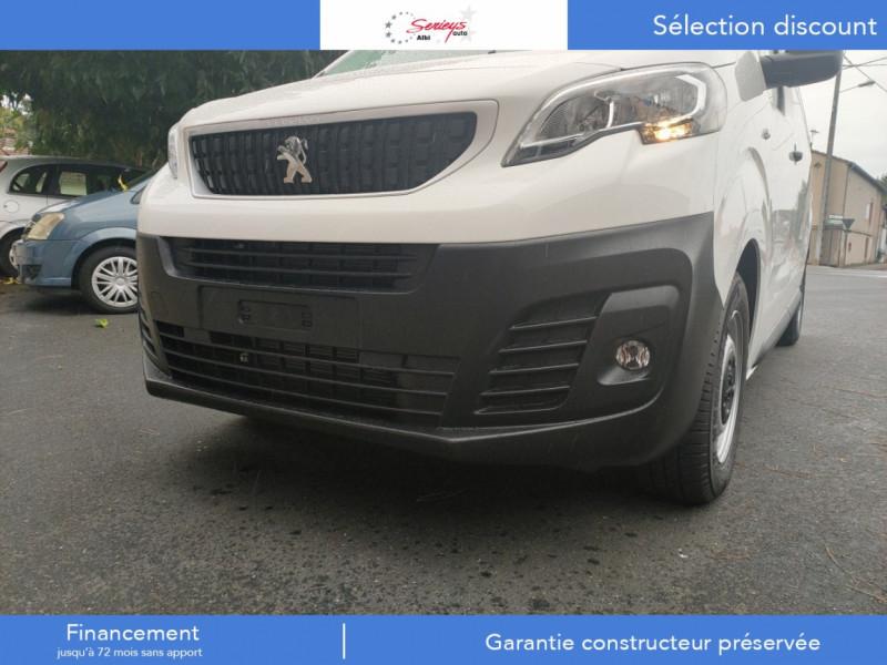 Photo 24 de l'offre de PEUGEOT EXPERT FGN PRO BLUEHDI 120 PK AIR 3 PLACES à 24780€ chez Garage Serieys Auto