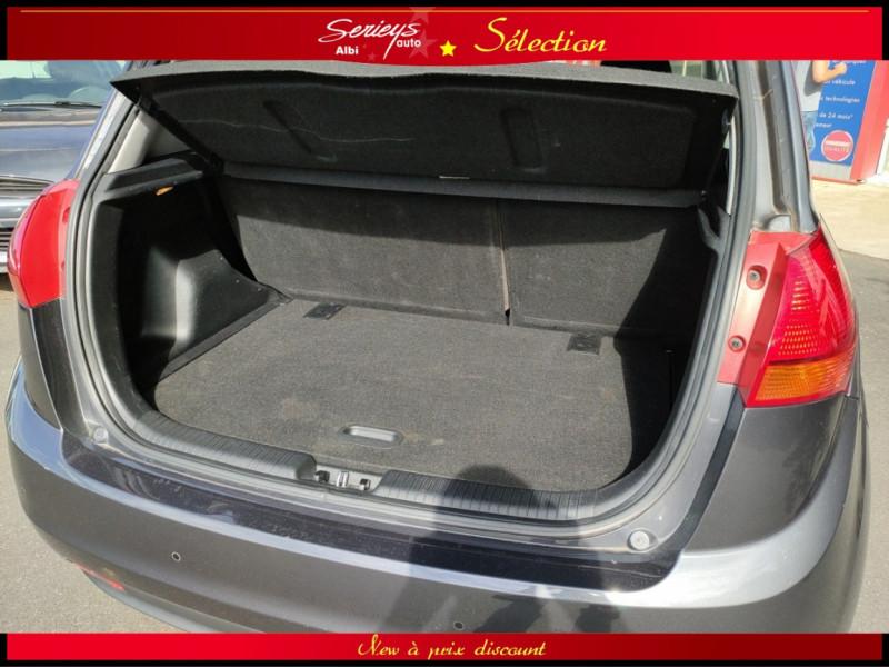 Photo 16 de l'offre de KIA VENGA Urban Chic 1.6 CRDi 115 Toit Ouvrant à 7800€ chez Garage Serieys Auto