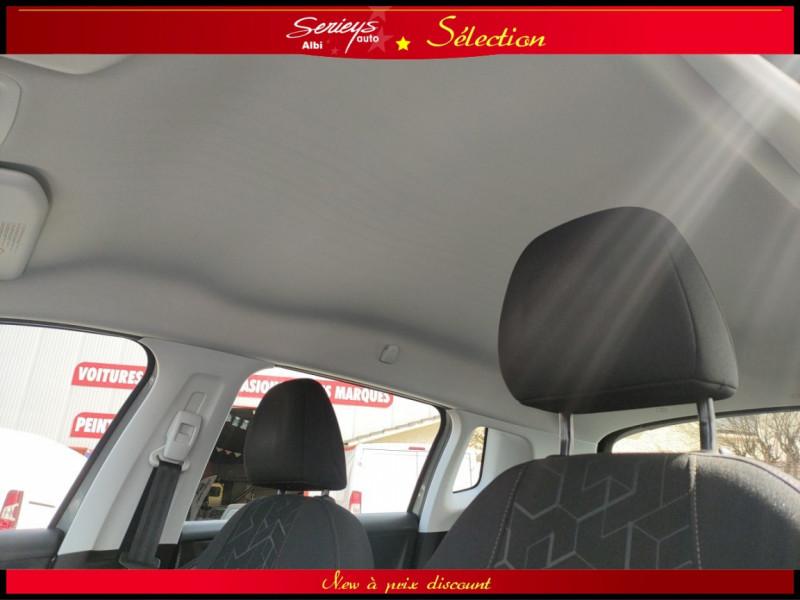 Photo 23 de l'offre de PEUGEOT 2008 Active 1.2 PureTech 82 GPS CT OK à 7800€ chez Garage Serieys Auto