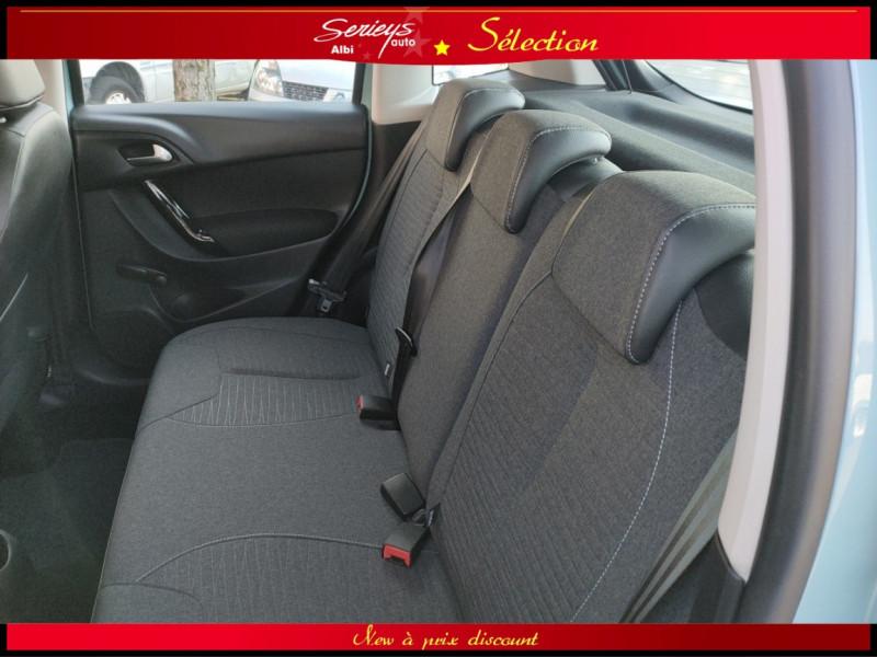 Photo 23 de l'offre de CITROEN C3 Feel Edition BlueHDi 75 GPS+CAMERA+JA à 9680€ chez Garage Serieys Auto