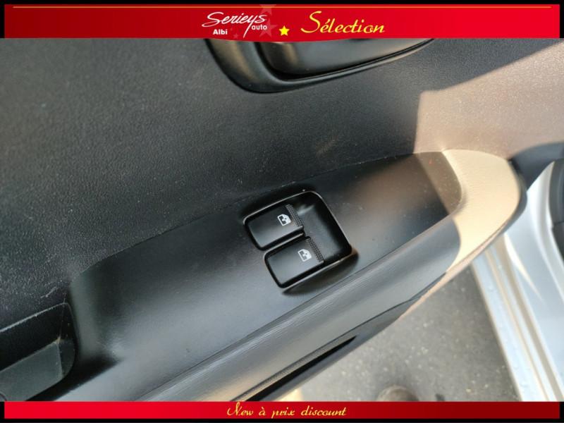 Photo 11 de l'offre de HYUNDAI i10 Pack 1.1 CRDi 75 - A SAISIR à 3980€ chez Garage Serieys Auto