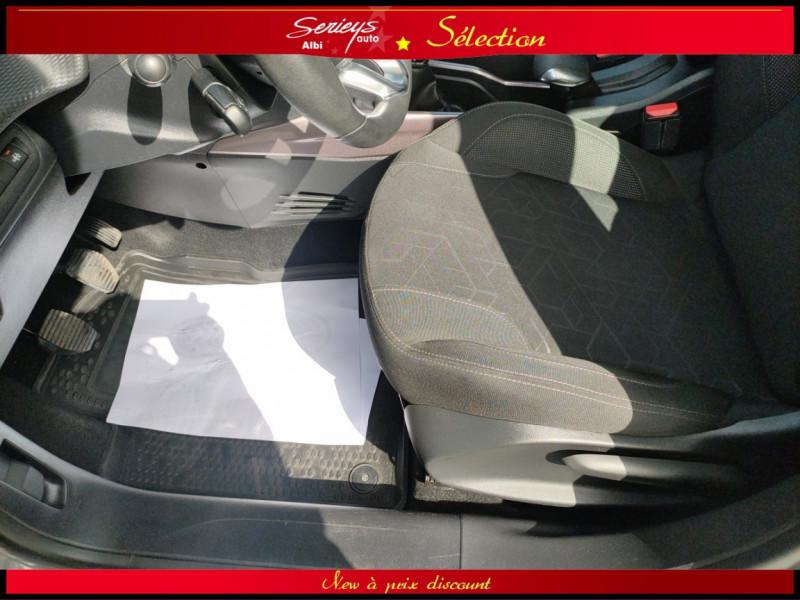 Photo 31 de l'offre de PEUGEOT 2008 Active 1.2 PureTech 82 GPS CT OK à 7800€ chez Garage Serieys Auto