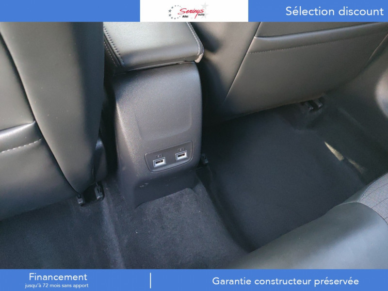 Photo 14 de l'offre de PEUGEOT 208 Allure Pack BlueHDI 100 Camera AR à 19680€ chez Garage Serieys Auto