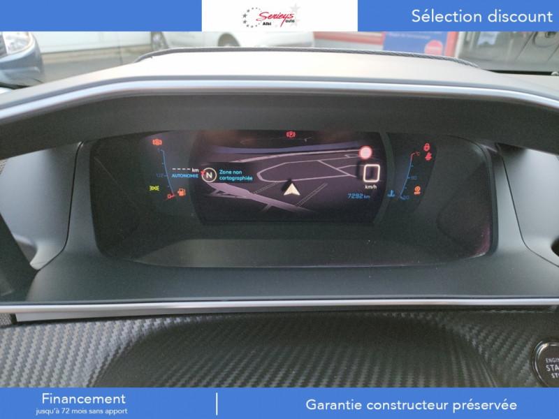 Photo 28 de l'offre de PEUGEOT 208 Allure Pack BlueHDi 100 Camera AR GPS à 19380€ chez Garage Serieys Auto