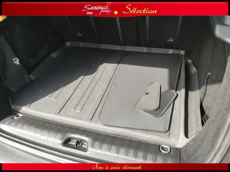 Photo 35 de l'offre de PEUGEOT 2008 Active 1.2 PureTech 82 GPS CT OK à 7800€ chez Garage Serieys Auto