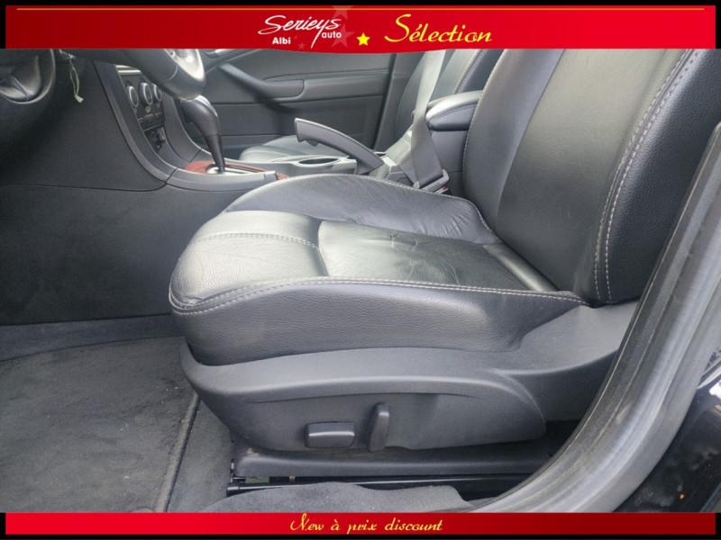 Photo 7 de l'offre de CADILLAC BLS SW 1.9 D 180 Sport Luxury Boite Auto à 9480€ chez Garage Serieys Auto