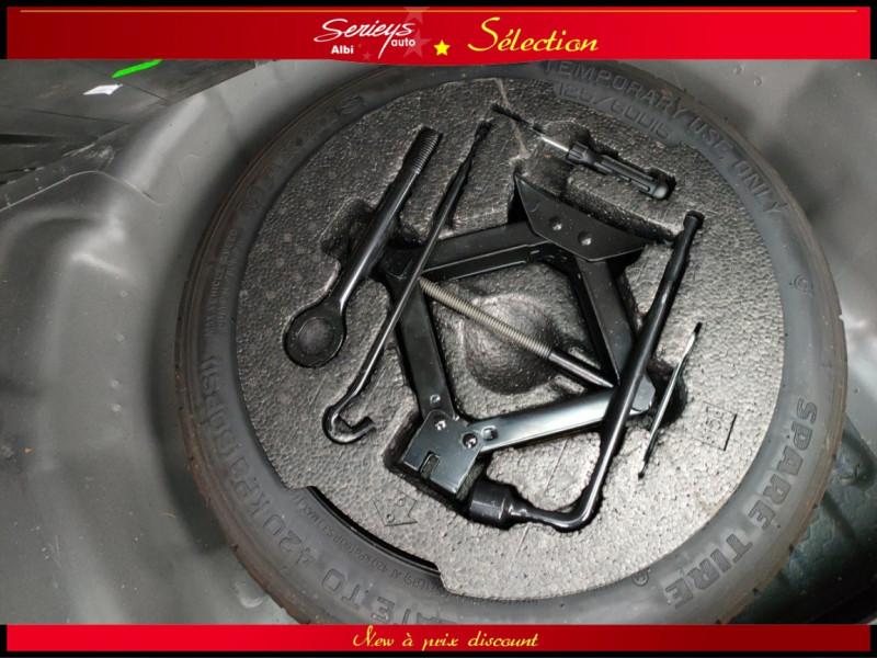 Photo 24 de l'offre de KIA CEE'D SW Active 1.6 CRDi 115 SW JA+Regul à 6980€ chez Garage Serieys Auto