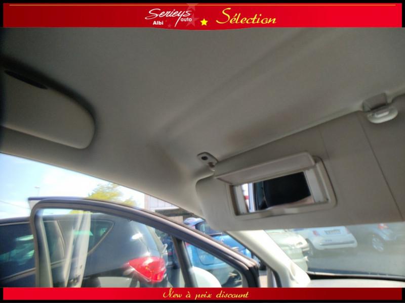 Photo 29 de l'offre de OPEL MERIVA Cosmo 1.3 CDTI 95 JA16+REGUL+CLIM AUTO à 5880€ chez Garage Serieys Auto