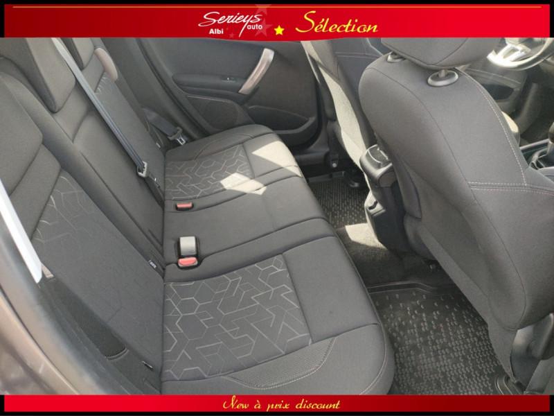Photo 8 de l'offre de PEUGEOT 2008 Active 1.2 PureTech 82 GPS CT OK à 7800€ chez Garage Serieys Auto