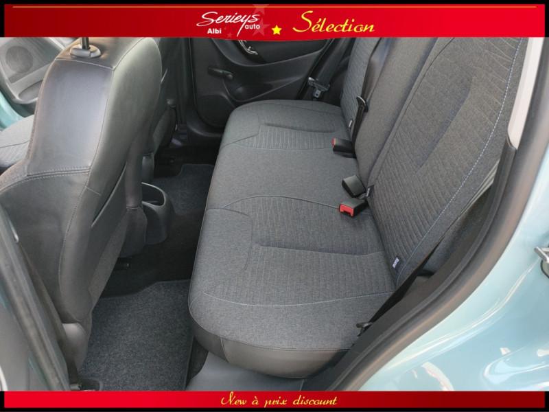 Photo 8 de l'offre de CITROEN C3 Feel Edition BlueHDi 75 GPS+CAMERA+JA à 9680€ chez Garage Serieys Auto