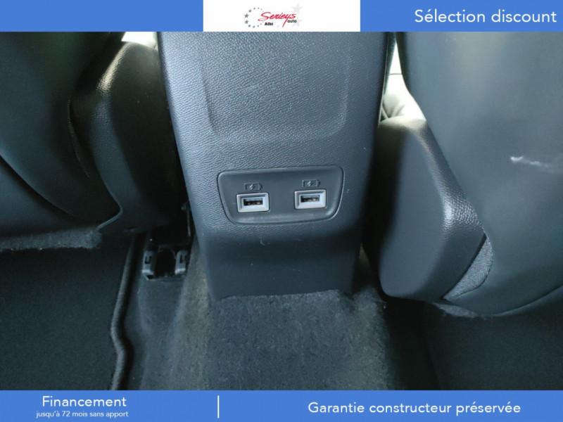 Photo 29 de l'offre de PEUGEOT 208 Allure Pack BlueHDi 100 Camera AR GPS à 19380€ chez Garage Serieys Auto