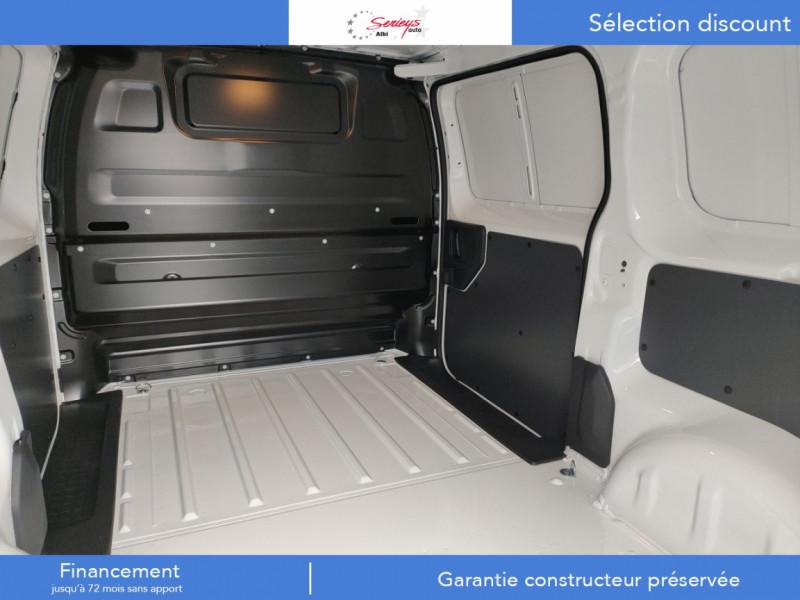 Photo 3 de l'offre de PEUGEOT EXPERT FGN PRO BLUEHDI 120 PK AIR 3 PLACES à 24780€ chez Garage Serieys Auto