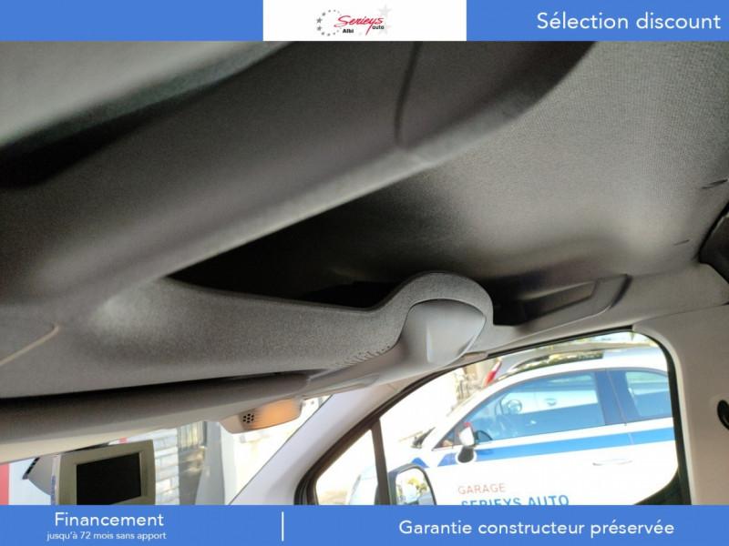 Photo 35 de l'offre de PEUGEOT PARTNER FGN PRO BLUEHDI 100 STD CAMERA+3PL à 18480€ chez Garage Serieys Auto