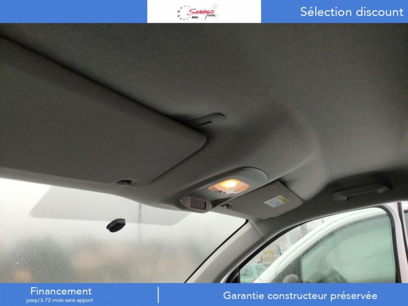 Photo 11 de l'offre de PEUGEOT EXPERT FGN PRO BLUEHDI 120 PK AIR 3 PLACES à 24780€ chez Garage Serieys Auto