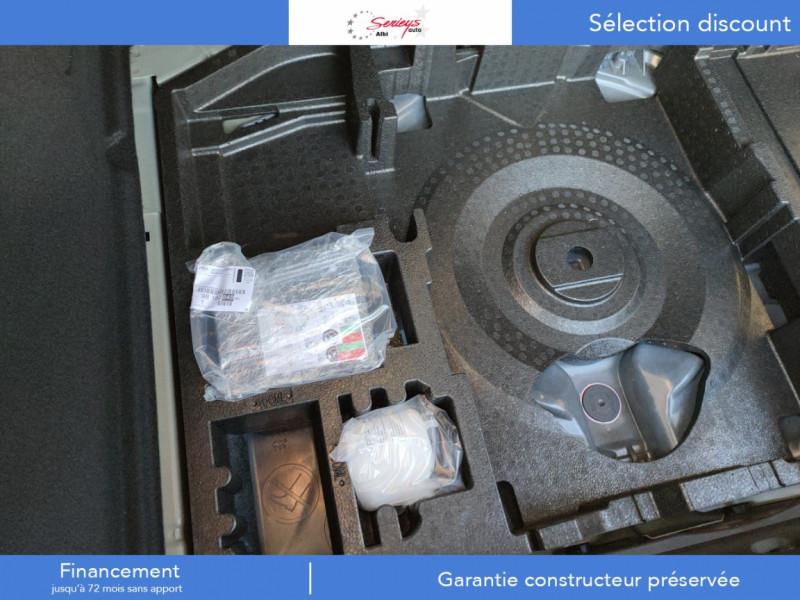 Photo 9 de l'offre de PEUGEOT 308 Allure Pack BlueHDI 130 LED+PK ASSIST à 22890€ chez Garage Serieys Auto