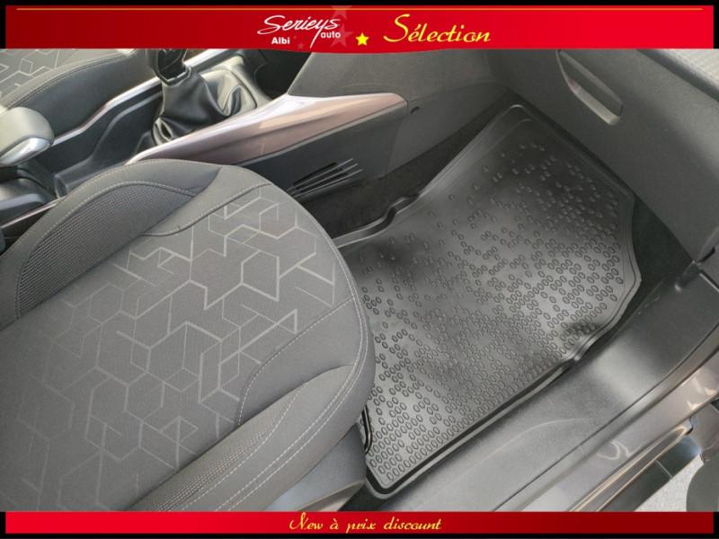 Photo 34 de l'offre de PEUGEOT 2008 Active 1.2 PureTech 82 GPS CT OK à 7800€ chez Garage Serieys Auto