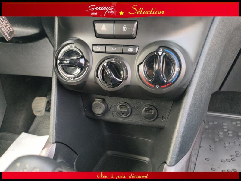 Photo 32 de l'offre de PEUGEOT 2008 Active 1.2 PureTech 82 GPS CT OK à 7800€ chez Garage Serieys Auto