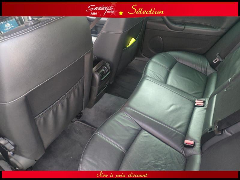 Photo 12 de l'offre de CADILLAC BLS SW 1.9 D 180 Sport Luxury Boite Auto à 9480€ chez Garage Serieys Auto