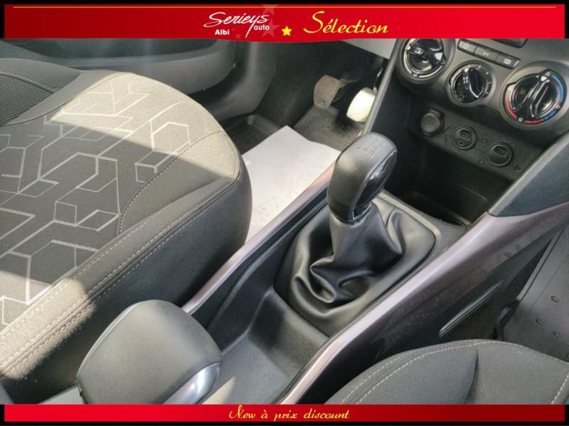 Photo 11 de l'offre de PEUGEOT 2008 Active 1.2 PureTech 82 GPS CT OK à 7800€ chez Garage Serieys Auto