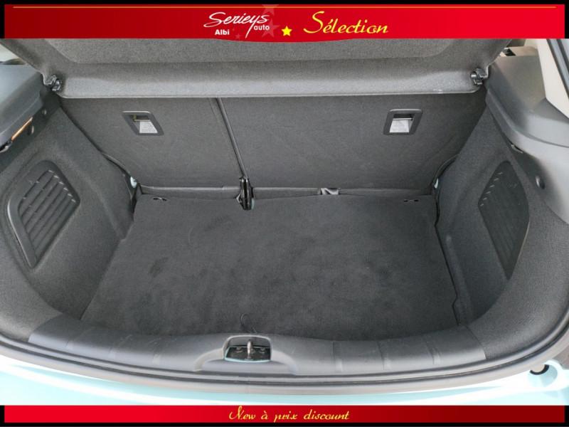 Photo 17 de l'offre de CITROEN C3 Feel Edition BlueHDi 75 GPS+CAMERA+JA à 9680€ chez Garage Serieys Auto