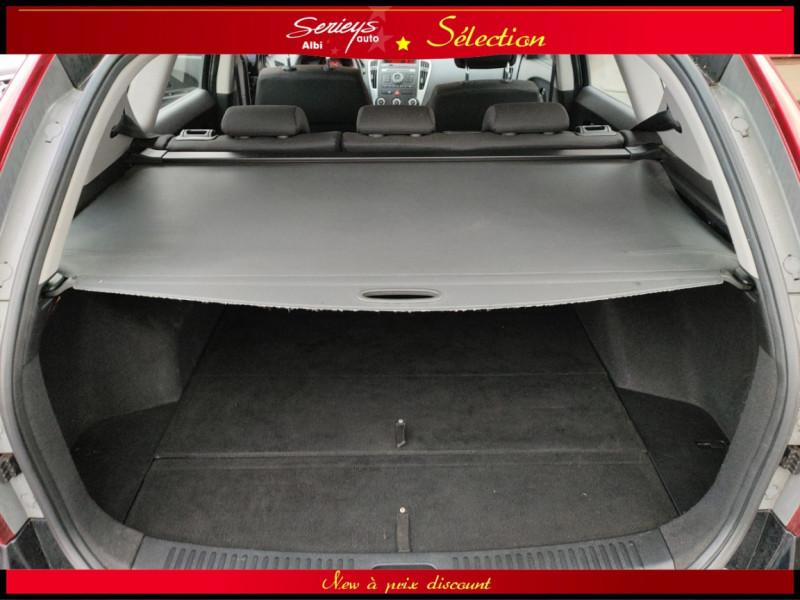 Photo 21 de l'offre de KIA CEE'D SW Active 1.6 CRDi 115 SW JA+Regul à 6980€ chez Garage Serieys Auto