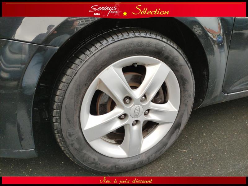Photo 2 de l'offre de KIA CEE'D SW Active 1.6 CRDi 115 SW JA+Regul à 6980€ chez Garage Serieys Auto